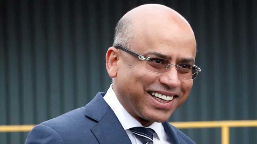 UK industrialist Sanjeev Gupta sees no let-up in acquisitions in 2018
