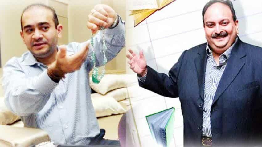 PNB fraud: Nirav Modi 'friend', Mehul Choksi 'uncle'; code words used in biggest ever banking scam