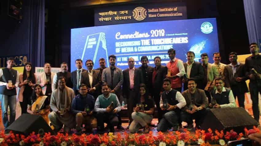 IIMCAA announces winners of IFFCO IIMCAA Awards 2018
