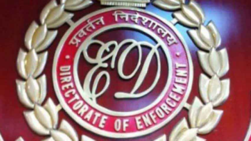 ED probes shell companies linked to Nirav, Choksi