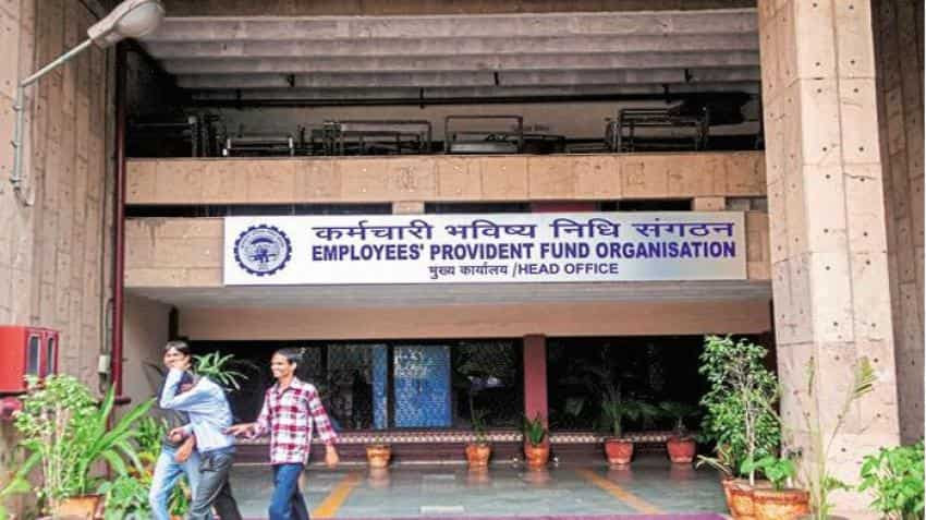 EPF interest: Govt hits tax payers, lowers rate at 8.55% for 2017-18