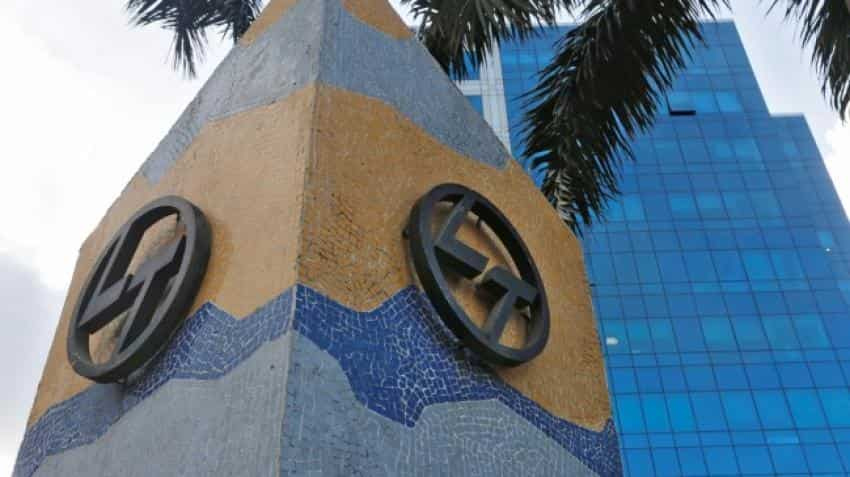 L&T construction wing bags orders worth Rs 1,266 crore