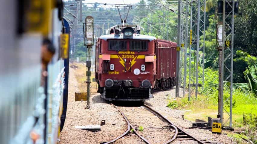 Railways inducts high power locomotives under PPP accord