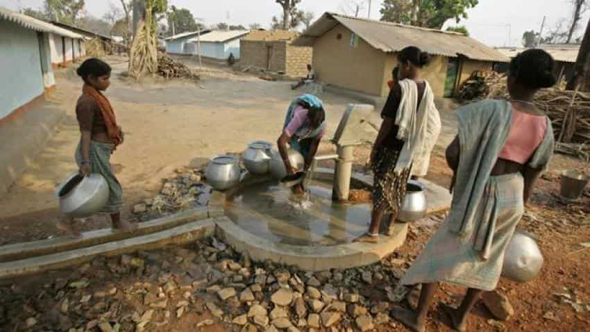 Centre, ADB sign $84 million loan for water supply in Bihar