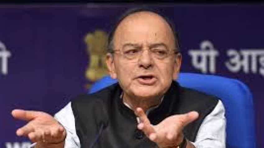 Arun Jaitley rules out privatisation of public sector banks