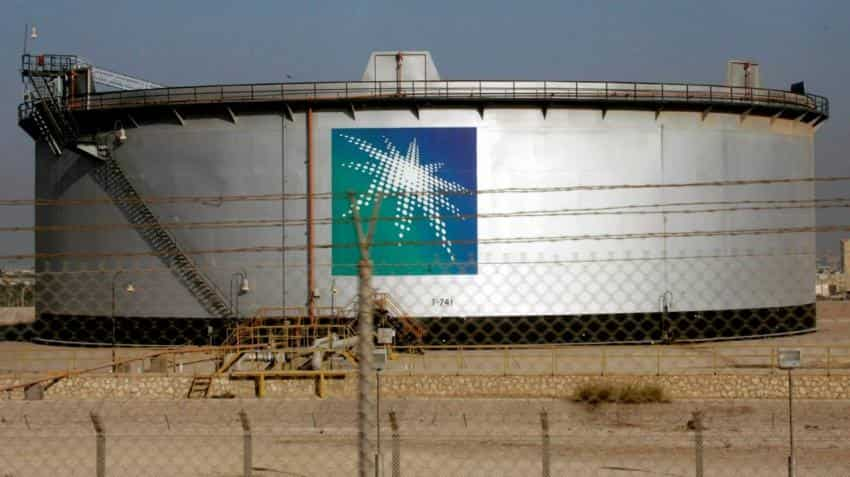 Saudi Aramco looking to buy stake in existing Indian refineries