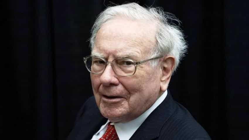 With $116 billion cash, Warren Buffett says Berkshire needs huge acquisitions