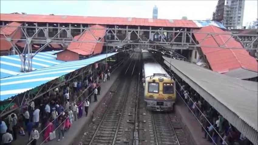 Architect Hafeez Contractor offers to design 19 Railway stations for free