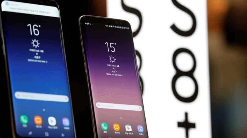 Samsung Galaxy S9, Galaxy S9+ launched, will hit select markets in March