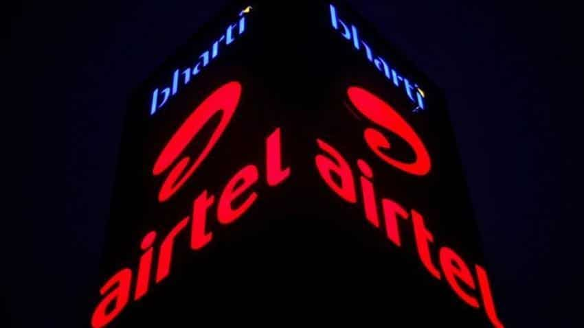 Airtel joins ''Seamless Alliance'' to bring in-flight connectivity to subscribers