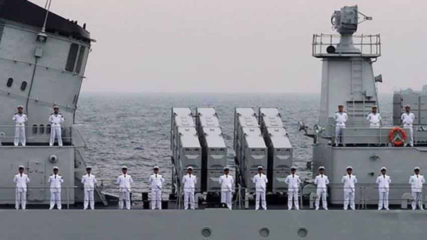 Sterlite Tech bags Rs 3500 crore project from Indian Navy
