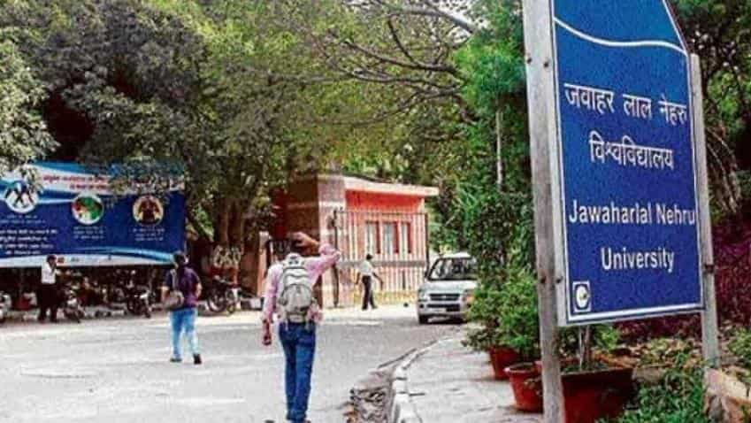 JNU entrance exam results 2018 for viva voce declared today