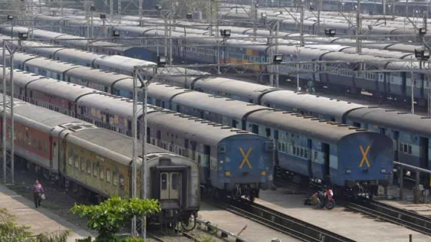 Indian Railways cost overruns hit this massive number; in short, read all about it
