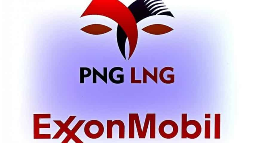 ExxonMobil shuts LNG plant in Papua New Guinea; reports of casualties