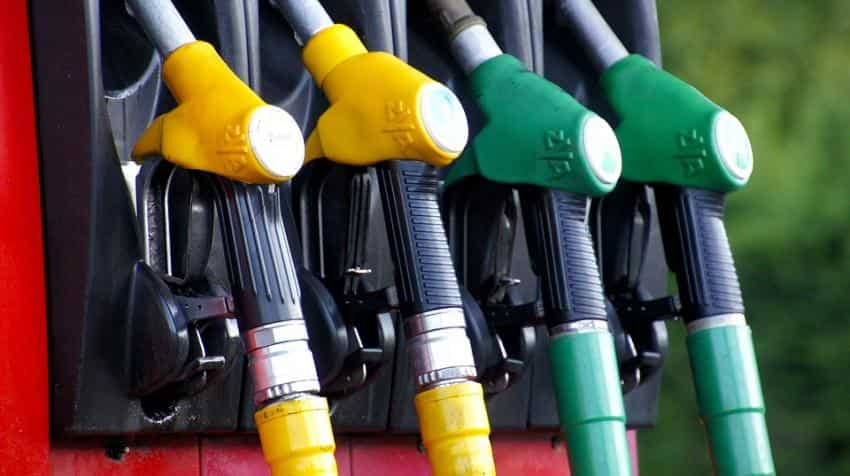 Petrol, diesel tumble today; global crude gains near 3-week high