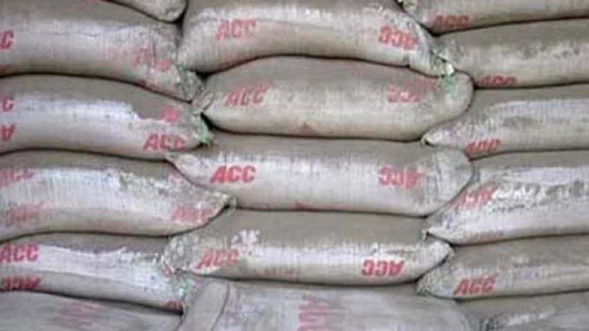 Ambuja Cement, ACC stocks tank as merger put on hold