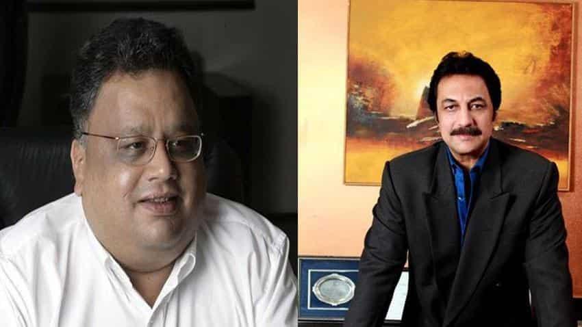 Rakesh Jhunjhunwala calls LTCG reasonable; Shankar Sharma terms it 'bad idea'