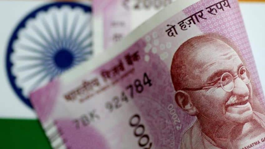 India's fiscal deficit stands at 113.7%, overshoots budgeted estimate target