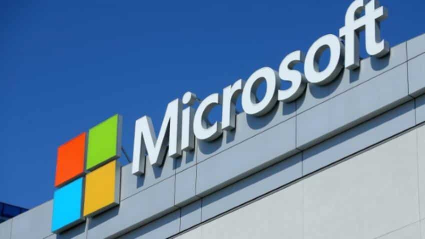 Microsoft to buy solar power in Singapore in first renewable deal in Asia