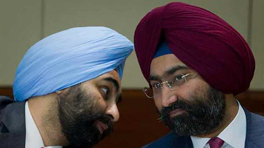 Fortis to launch probe into alleged  siphoning of cash by Malvinder Singh, Shivinder Singh