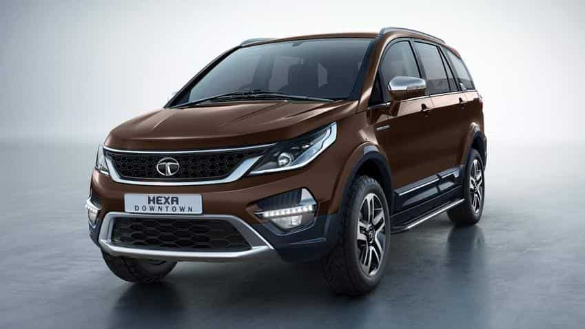 Tata Motors' February sales rises by 38% yoy; strong sales in domestic commercial & passenger vehicles