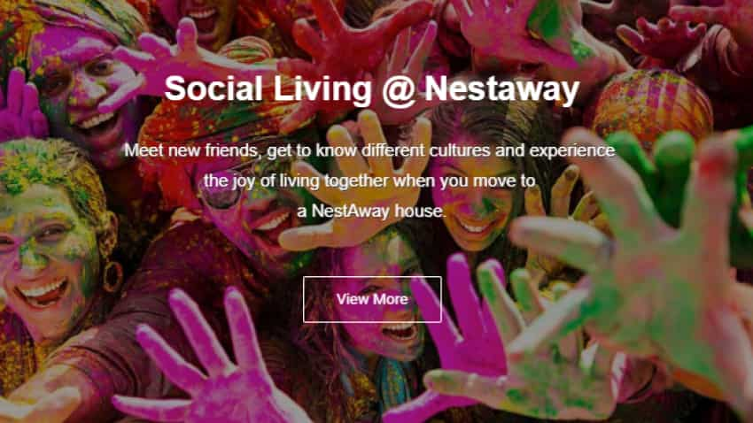 NestAway gets big funds injections from Ratan Tata backed firm and Goldman Sachs