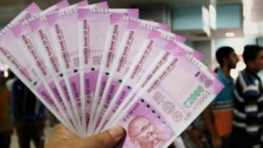 7th Pay commission report: Benefit for 800,000 government employees, pensioners announced