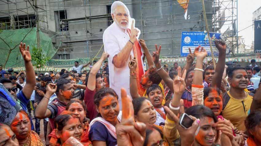 Tripura, Nagaland, Meghalaya election results: Modi, Shah pull off massive win in northeast