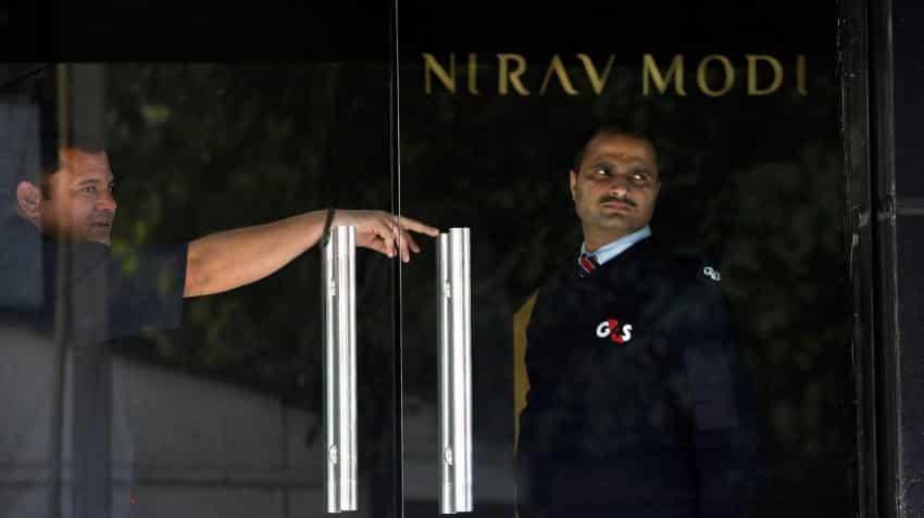 PNB fraud: Court issues non-bailable warrants against Nirav Modi, Mehul Choksi
