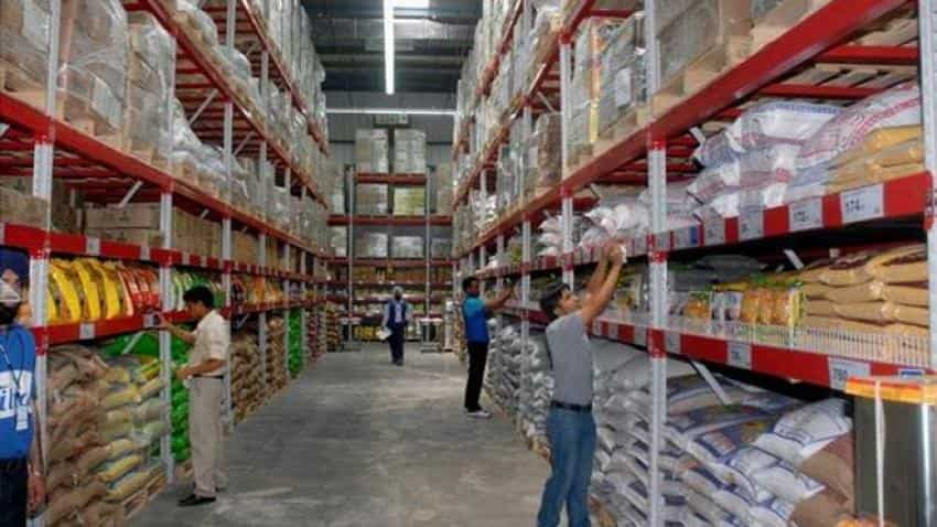 Mumbai records highest YoY growth in warehousing space leasing: Knight Frank