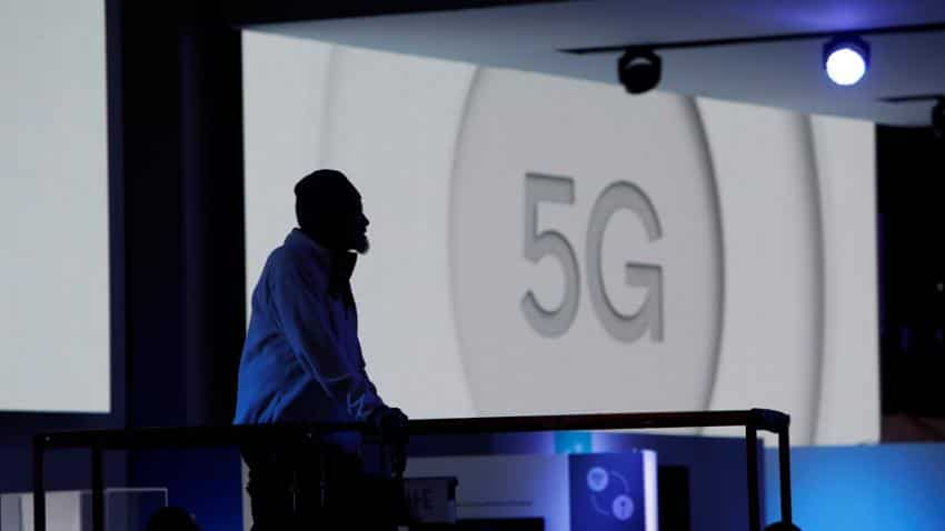 5G services: Govt harmonising spectrum for early adopter of the next generation tech