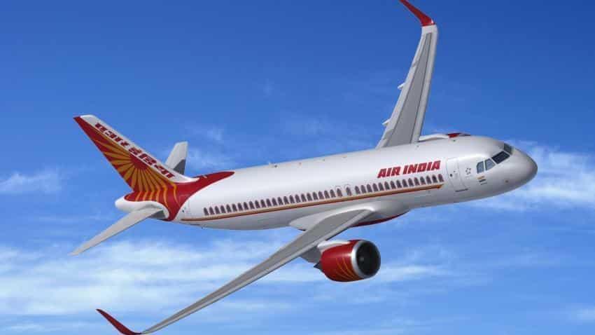 Air India runs all-women crew flight from Kolkata