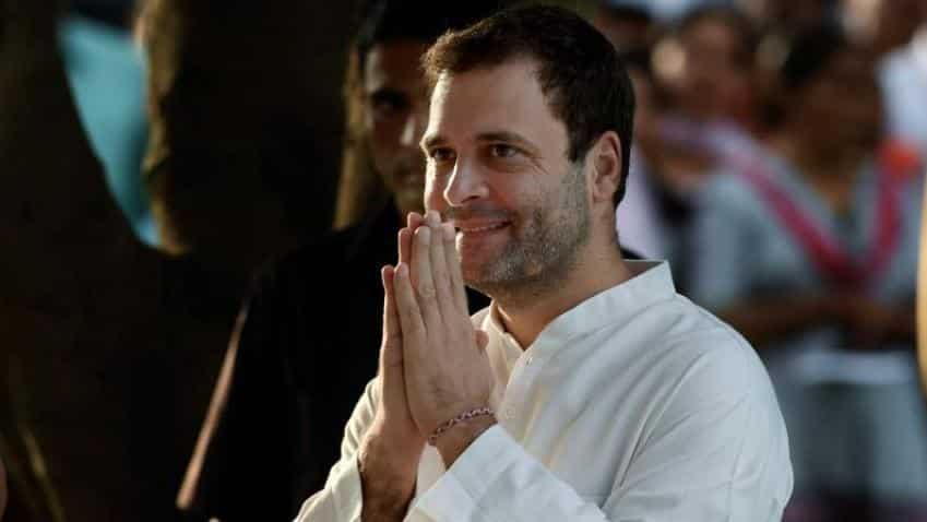 After Tripura, Meghalaya, Nagaland setbacks, this is what Rahul Gandhi said