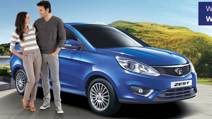 Special edition Tata Motors Zest priced at Rs 7.53 lakh on launch; packs 13 additional features