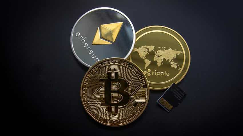 Bitcoin price in India today: Will Ethereum, Ripple  other cryptocurrencies outperform in 2018?