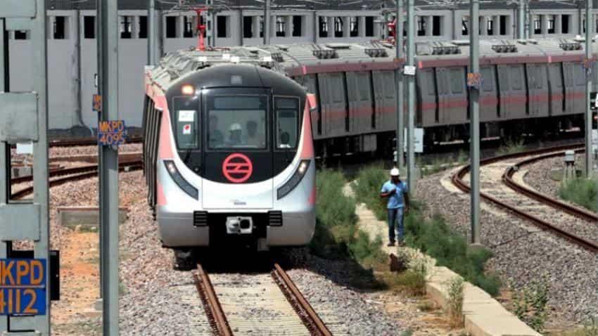 Delhi Metro recruitment 2018: Application deadline extended for 1896 posts; apply online at delhimetrorail.com in 10 steps