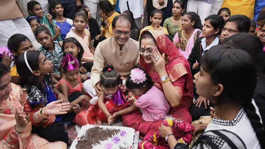 In Madhya Pradesh, CM Shivraj Singh Chouhan makes this big announcement; poor to benefit in big way