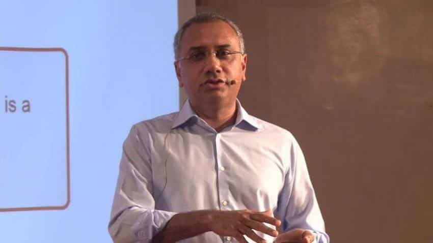 Windfall at Infosys for Salil Parekh, M D Ranganath, others; here's how