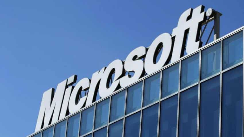 Bengaluru firm made possible this first ever deal for tech giant Microsoft