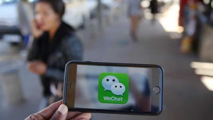 This amazing thing happened to WeChat app; here is where big boost came from
