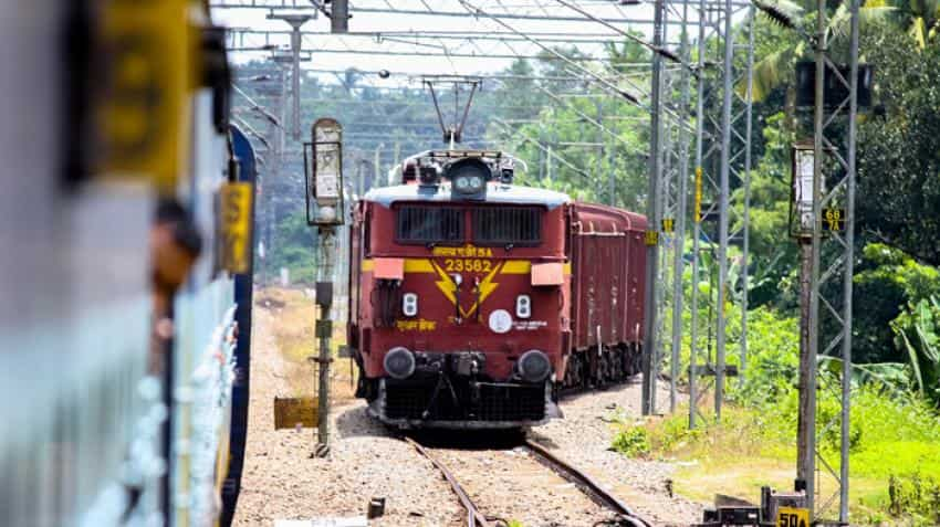 Railways dumps manual recording, introduces data loggers to improve punctuality of trains