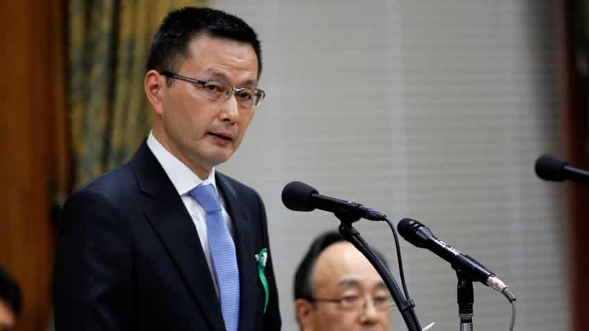 BOJ deputy government nominee says crafting new policy for easing an option