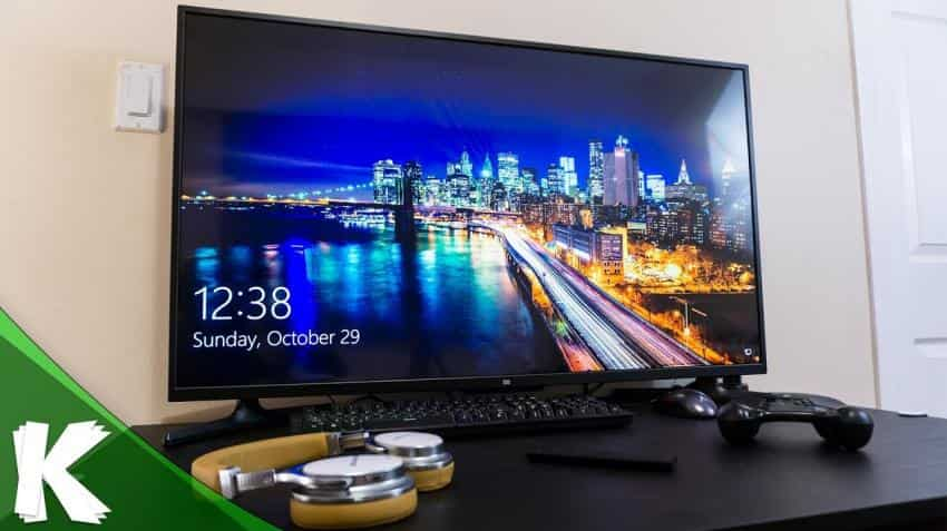 Xiaomi ''Mi TV 4A'' series launched in India