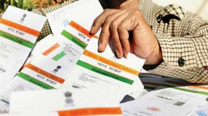 Aadhaar card linking deadline: Relief coming for public? Here is what govt said