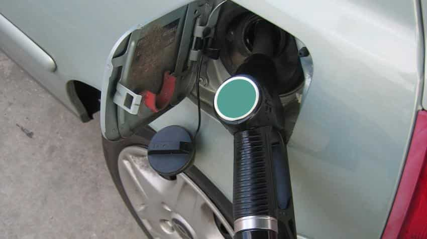 Diesel price in India today down by 3-4 paisa each in metro cities