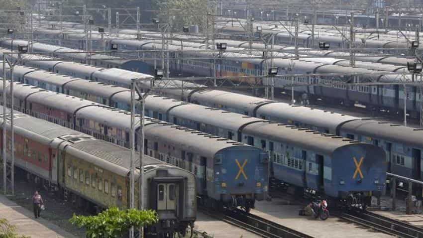 Railway recruitment 2018: 89,604 Vacancies for RRB Group D and ALP; check indianrailways.gov.in