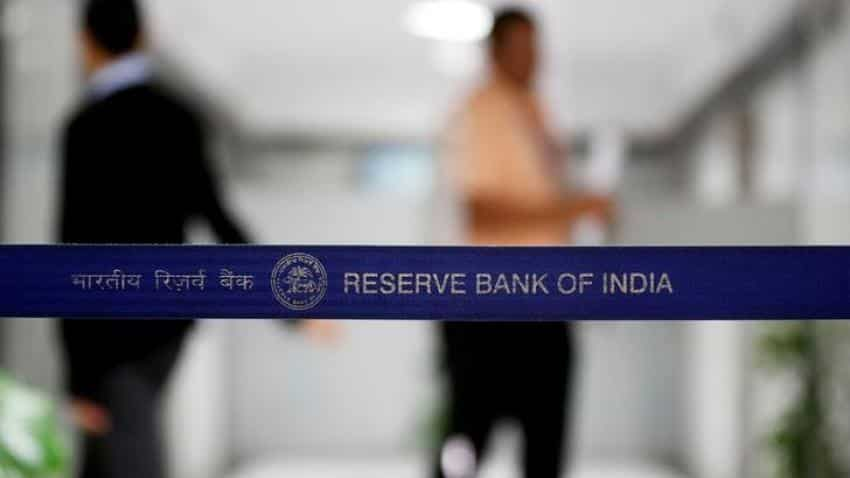 Govt seeks additional Rs 13,000 crore surplus from RBI