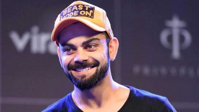 Uber does a first in India, hires Virat Kohli as brand ambassador