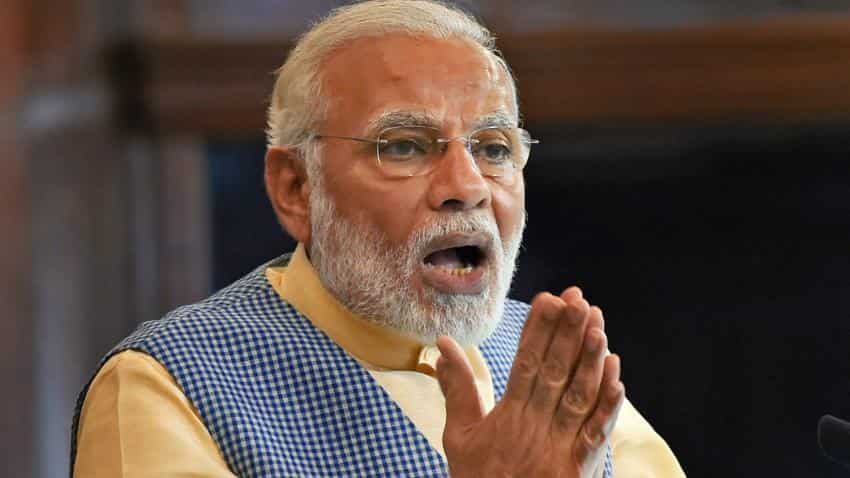 Narendra Modi speech highlights: From  hardcore politics, to changing times, what PM said