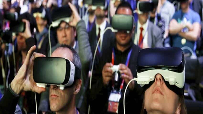 Virtual Reality is ultimate empathy machine: Facebook executive